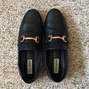 Steve Madden loafers/mules